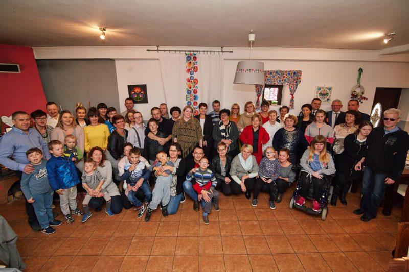 Jubileusz 20 lat Stowarzyszenia Nadzieja