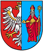 Strona Główna, powiat chrzanowski